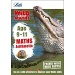 Wild About Maths - Arithmetic Age 9-11