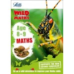 WILD ABOUT MATHS(AGE 8-9) '17