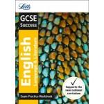 GCSE 9-1 Exam Practice Workbook :English Language and English Literature