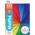 KS2 SUCCESS MATHS REV GUIDE '17