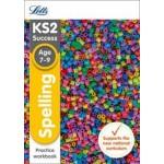 KS2 SPELLING(AGES 7-9)PRAC WKBK '17