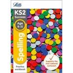 KS2 SPELLING(AGES 9-11)PRAC WKBK '17