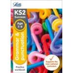KS2 GR&PUNCTUATION(AGES 7-9)PRAC WKBK'17