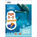 Wild About English -Alphabet Age 3-5