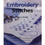 GO-EMBROIDERY STITICHES