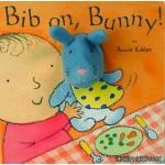 Bib on, Bunny!