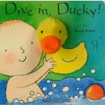 Dive in, Ducky!