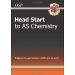 HEAD START TO AS CHEMISTRY '13