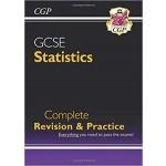 GCSE STATISTICS COMP REV & PRAC '16