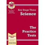 KS3 Practice Tests -Science