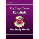 KS3 The Study Guide - English