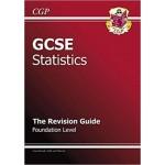 GCSE STATISTICS REV GUIDE - FOUND' '16