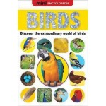 C-MINI ENCYCLOPEDIA BIRDS