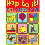 P-BIG YELLOW ACTIVITY BOOK