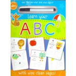 P-WIPE CLEAN: ABC