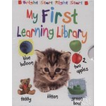 C-SLIPCASE: MY FIRST LEARNING LIBRARY