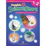 Grade 1 - 2 Complete Science Smart?