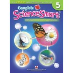 Grade 5 Complete Science Smart?