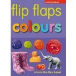 P-FLIP FLAPS COLOURS