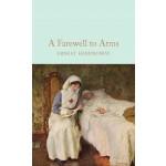 A FAREWELL TO ARMS (MACMILLAN COLLECTOR'