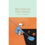 MY FAMILY AND OTHER ANIMALS (MACMILLAN