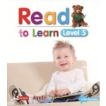 ROBIN READ TO LEARN LEVEL 5