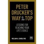 PETER DRUCKER'S WAY TO THE TOP
