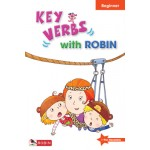 KEY VERBS WITH ROBIN (BEGINNER)