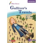 Robin Classics Set 1: Gulliver's Travels