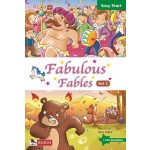 ROBIN FABULOUS FABLES - EASY START SET 2