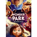 Wonder Park Novelisation