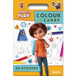 Wonder Park Colour & Carry