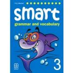 PRIMARY 3 WORKBOOK SMART GRAMMAR & VOCABULARY