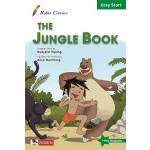 ROBIN CLASSICS EASY START-THE JUNGLE BOOK