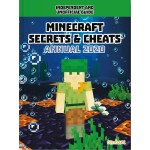 Minecraft Secrets & Cheats Annual 2020