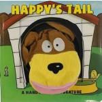 C-HAPPY'S TAIL (HANDPUPPET)