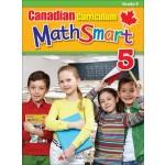 Grade 5 Canadian Curriculum Math Smart?