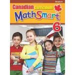 Grade 6 Canadian Curriculum Math Smart?