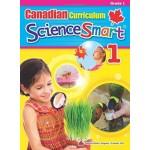 Grade 1 Canadian Curriculum Science Smart?