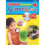Grade 2 Canadian Curriculum Science Smart?