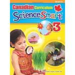 Grade 3 Canadian Curriculum Science Smart?
