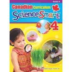 Grade 4 Canadian Curriculum Science Smart?