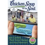 CS FOR THE SOUL: CHICKEN SOUP JUST FOR TEENS