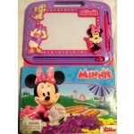 C-MINNIE: STORYBOOK AND MAGNETIC DRAWING
