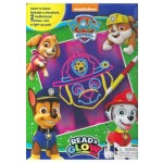 PAW PATROL: READ AND GLOW