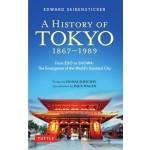 HISTORY OF TOKYO 1867 - 1989