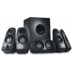 LOGITECH Z506 5.1 SURROUND SPEAKER