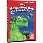 重塑经典 双语童话会:为什么蚊子在人们耳边嗡嗡叫(英汉对照)