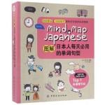 图解日本人每天必用的单词句型