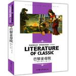 学生新课标必读 世界经典文学名著--巴黎圣母院